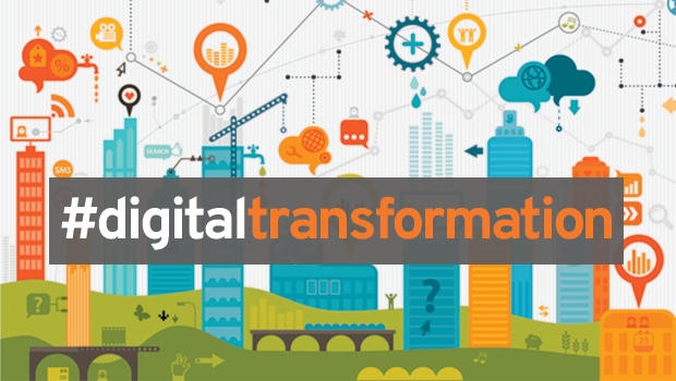 DIGITAL TRANSFORMATION METHODOLOGY